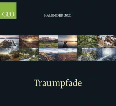 Traumpfade 2021 Geo Klassiker