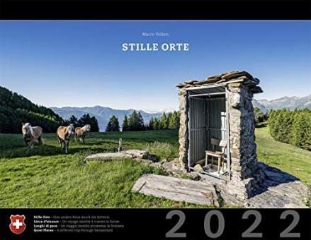 Stille Orte 2022