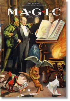 Mike Caveney; Jim Steinmeyer: Magic, 1400s-1950s