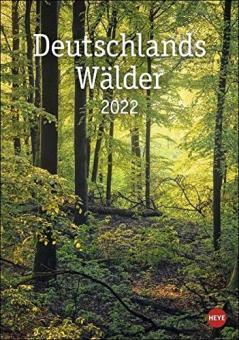 Deutschlands Wälder 2022